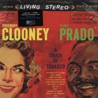 Rosemary Clooney / Perez Prado - A Touch Of Tabasco (Vinyl)