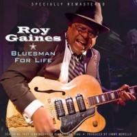 Roy Gaines – Bluesman For Life (Vinyl)