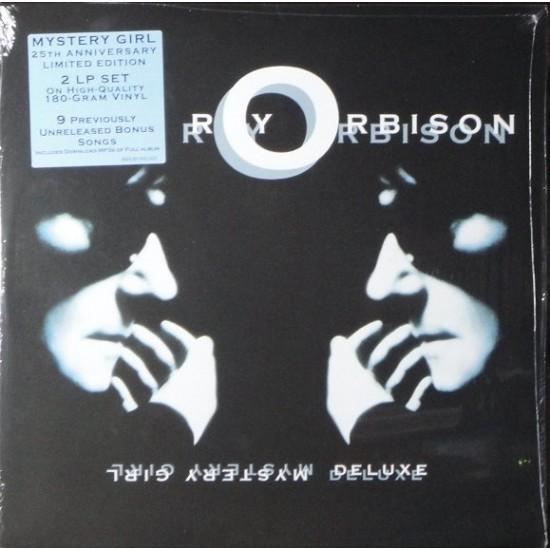 Roy Orbison - Mistery girl (Vinyl)