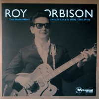 Roy Orbison - The Monument Singles Collection 1960-1964 (Vinyl)