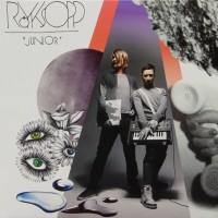 Röyksopp – Junior (Vinyl)