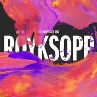 Röyksopp – The Inevitable End (CD)