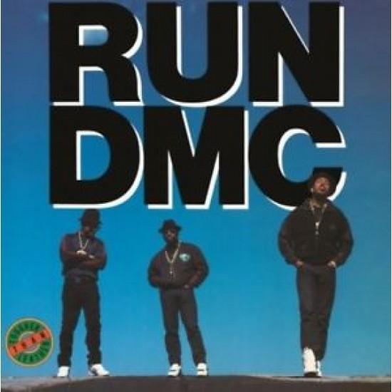 Run-D.M.C. - Tougher than leather (Vinyl)