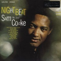 Sam Cooke ‎– Night Beat (Vinyl)