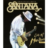 Santana – Greatest Hits / Live At Montreux 2011 (Blu-ray)