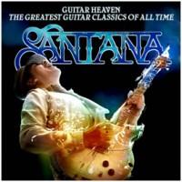 Santana – Guitar Heaven - The Greatest Guitar Classics Of All Time (CD)