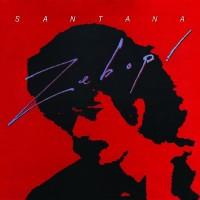 Santana - Zebop! (Vinyl)