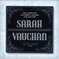 Sarah Vaughan - Complete Columbia Albums Collection (CD)