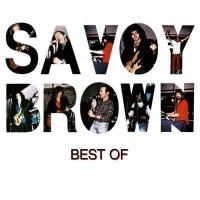 Savoy Brown – Best Of (CD)