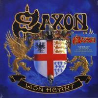 Saxon - Lionheart (Vinyl)