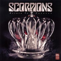 Scorpions - Return to forever (Vinyl)