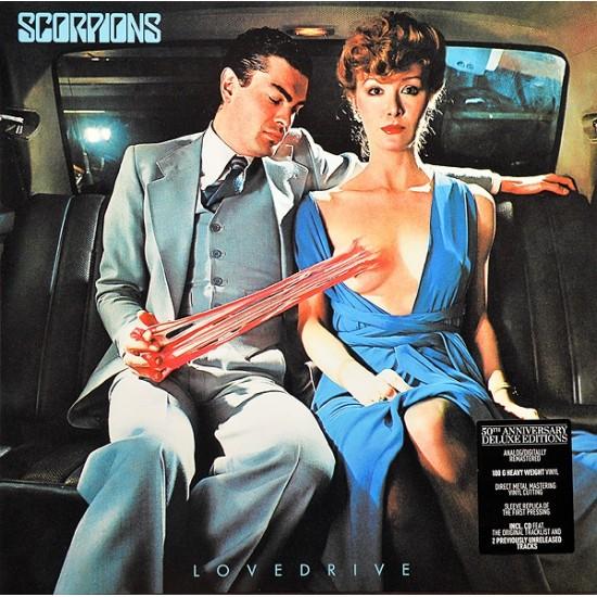 Scorpions - Lovedrive (Vinyl)