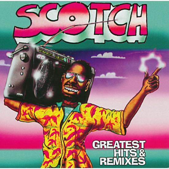 Scotch - Greatest hits & remixes (Vinyl)