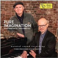 Scott Hamilton, Paolo Birro - Pure Imagination (Vinyl)