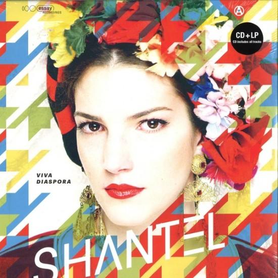 Shantel – Viva Diaspora (Vinyl)