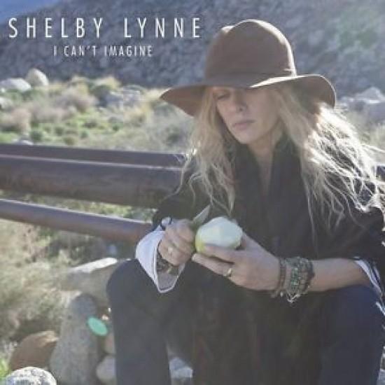 Shelby Lynne - I can't imagine (Vinyl)