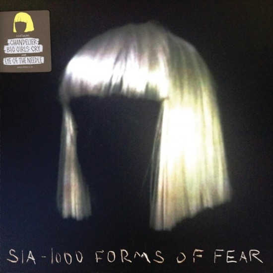Sia – 1000 Forms Of Fear (Vinyl)