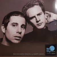 Simon & Garfunkel - Bookends (Vinyl)