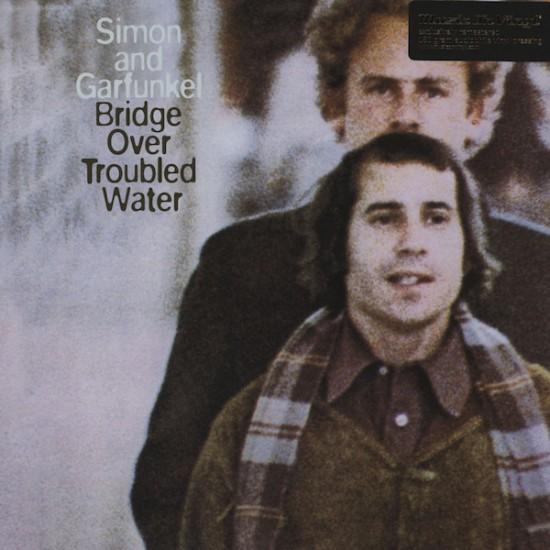 Simon & Garfunkel – Bridge Over Troubled Water (Vinyl)