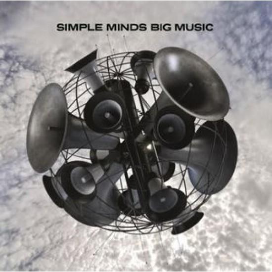 Simple Minds – Big Music (Vinyl)