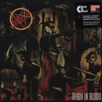 Slayer - Reign In Blood (Vinyl)