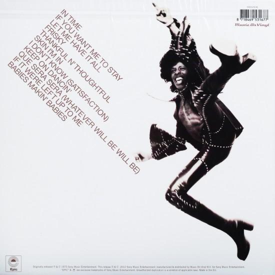 Sly And The Family Stone - Fresh (Vinyl)