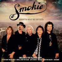 Smokie - Discover What We Covered (Vinyl)