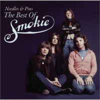 Smokie ‎– Needles & Pins - The Best Of Smokie (CD)