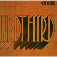 Soft Machine - Third (Vinyl)