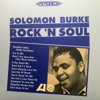 Solomon Burke - Rock 'N Soul (Vinyl)