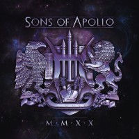 Sons Of Apollo - MMXX (Vinyl)