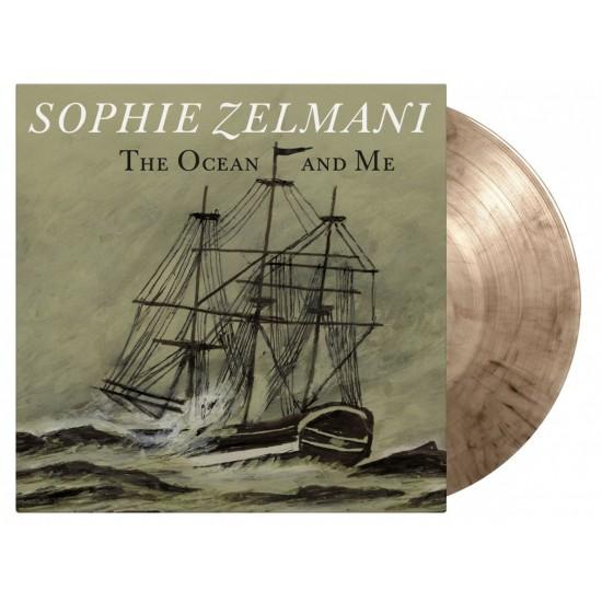 Sophie Zelmani - The Ocean And Me (Vinyl)