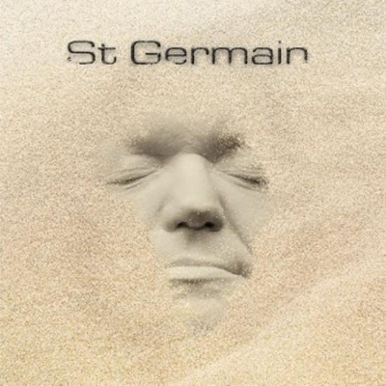 St Germain - St Germain (Vinyl)