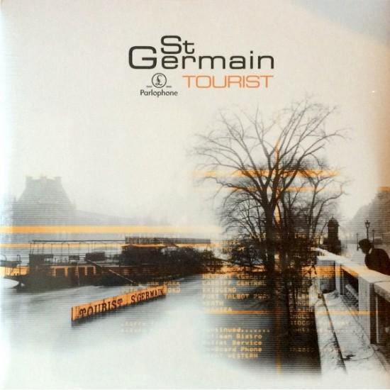 St Germain – Tourist (Vinyl)