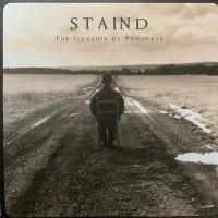 Staind - The Illusion Of Progress (Vinyl)