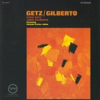 Stan Getz & Joao Gilberto Featuring Antonio Carlos Jobim - Getz / Gilberto (CD)