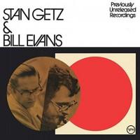 Stan Getz, Bill Evans - Stan Getz & Bill Evans (Vinyl)