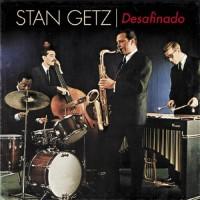 Stan Getz - Desafinado (Vinyl)