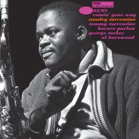 Stanley Turrentine - Comin' Your Way (Vinyl)