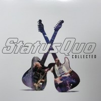 Status Quo - Collected (Vinyl)
