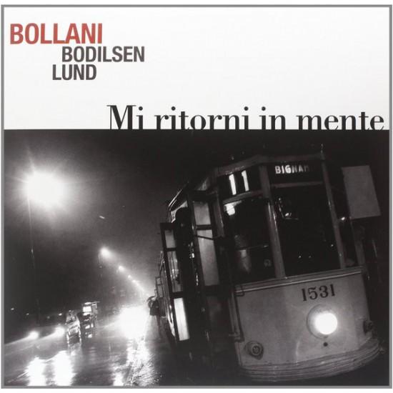 Stefano Bollani, Jesper Bodilsen, Morten Lund - Mi Ritorni In Mente (Vinyl)