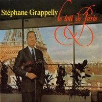 Stéphane Grappelli - Le Toit De Paris (CD)