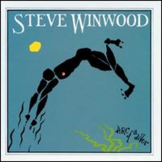 Steve Winwood - Arc of a diver (Vinyl)