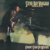 Stevie Ray Vaughan & Double Trouble - Couldn't Stand The Weather (Vinyl)