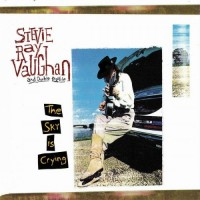 Stevie Ray Vaughan & Double Trouble - The Sky Is Crying (Vinyl)