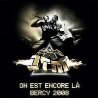 Suprême NTM – On Est Encore Là: Bercy 2008 (Blu-ray)