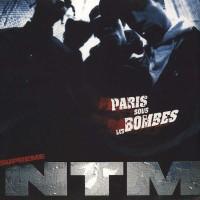 Suprême NTM - Paris Sous Les Bombes (Vinyl)