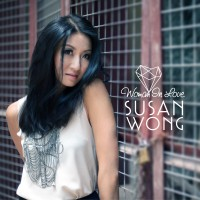 Susan Wong - Woman In Love (Vinyl)