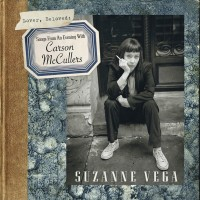 Suzanne Vega – Lover, Beloved: Songs From An Evening With Carson McCullers (Vinyl)