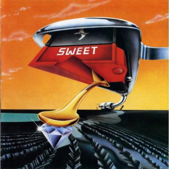 Sweet - Off The Record (Vinyl)